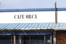 LocalEats Cafe Orca in Cape Town restaurant pic
