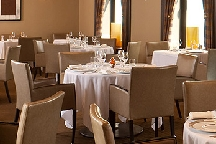 LocalEats Restaurant Initiale in Quebec City restaurant pic