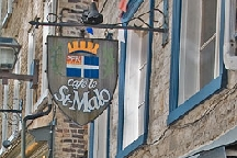 Le Cafe St.-Malo photo