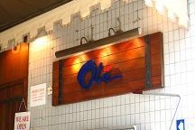 LocalEats Ole Spanish Restaurant in Hong Kong restaurant pic
