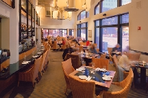 LocalEats Wild Ginger in Seattle restaurant pic