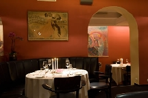 LocalEats Tiger Restaurant in Frankfurt restaurant pic