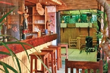 LocalEats Thai House in Tel Aviv restaurant pic