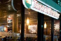 LocalEats Turn &#39;n Tender in Johannesburg restaurant pic