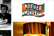 Mother India photo