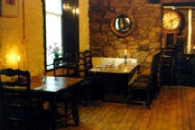 LocalEats Grain Store, The in Edinburgh restaurant pic