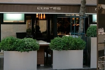 Costes photo