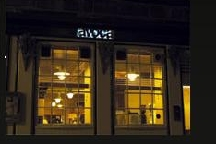 LocalEats Avoca Bar & Grill in Edinburgh restaurant pic
