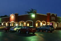 LocalEats Italian Bistro in Fort Worth restaurant pic