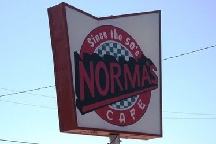 Norma&#39;s Cafe photo
