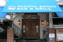 Pacific Beach Bar & Grill photo