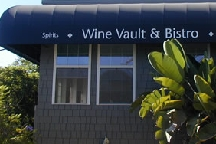 Wine Vault &amp; Bistro photo