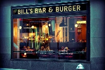Bill's Bar & Burger photo