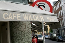 Cafe Wilder photo