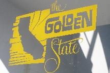 Golden State, The photo