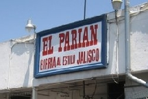 El Parian photo