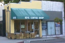 Ed's Coffee Shop photo