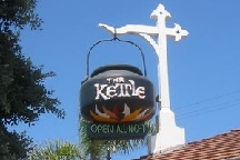LocalEats Kettle, The in Manhattan Beach restaurant pic