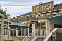 Cottage, The photo