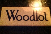 Woodlot photo