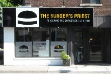 Burger's Priest, The photo