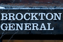 Brockton General photo