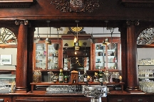 Comstock Saloon photo