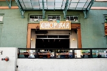 Chop Bar photo