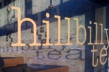 LocalEats Hillbilly Tea in Louisville restaurant pic