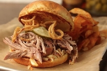 LocalEats Doc Crow's Southern Smokehouse & Raw Bar in Louisville restaurant pic