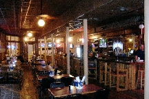 LocalEats Roosters Texas Style BBQ (CLOSED) in Nashville restaurant pic