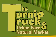 Turnip Truck Urban Fare, The photo