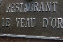 Le Veau d'Or photo