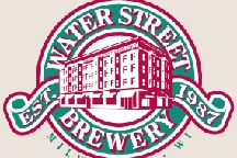 Water Street Brewery Milwaukee