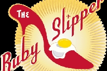 Ruby Slipper, The photo