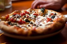LocalEats Pizzeria Paradiso in Washington restaurant pic