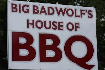 Big Bad Wolf's House of Barbeque photo
