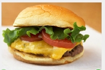 LocalEats Shake Shack in New York restaurant pic