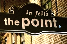 Point in Fells, The photo