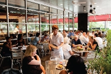LocalEats King's Kitchen, The in Charlotte restaurant pic