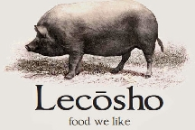 LocalEats Lecosho in Seattle restaurant pic