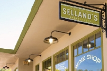 LocalEats Selland&#39;s Market-Cafe in Sacramento restaurant pic