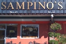 LocalEats Sampino's Towne Foods in Sacramento restaurant pic