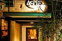 LocalEats Acme in Carrboro restaurant pic