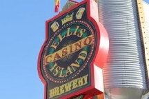 Ellis Island Casino & Brewery photo