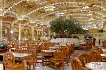 Garden Court Buffet photo