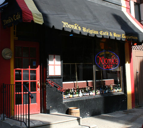 Monk's Cafe photo
