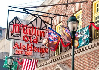 McGillin's Olde Ale House photo