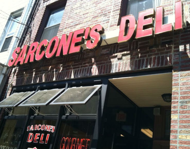 Sarcone's Deli photo