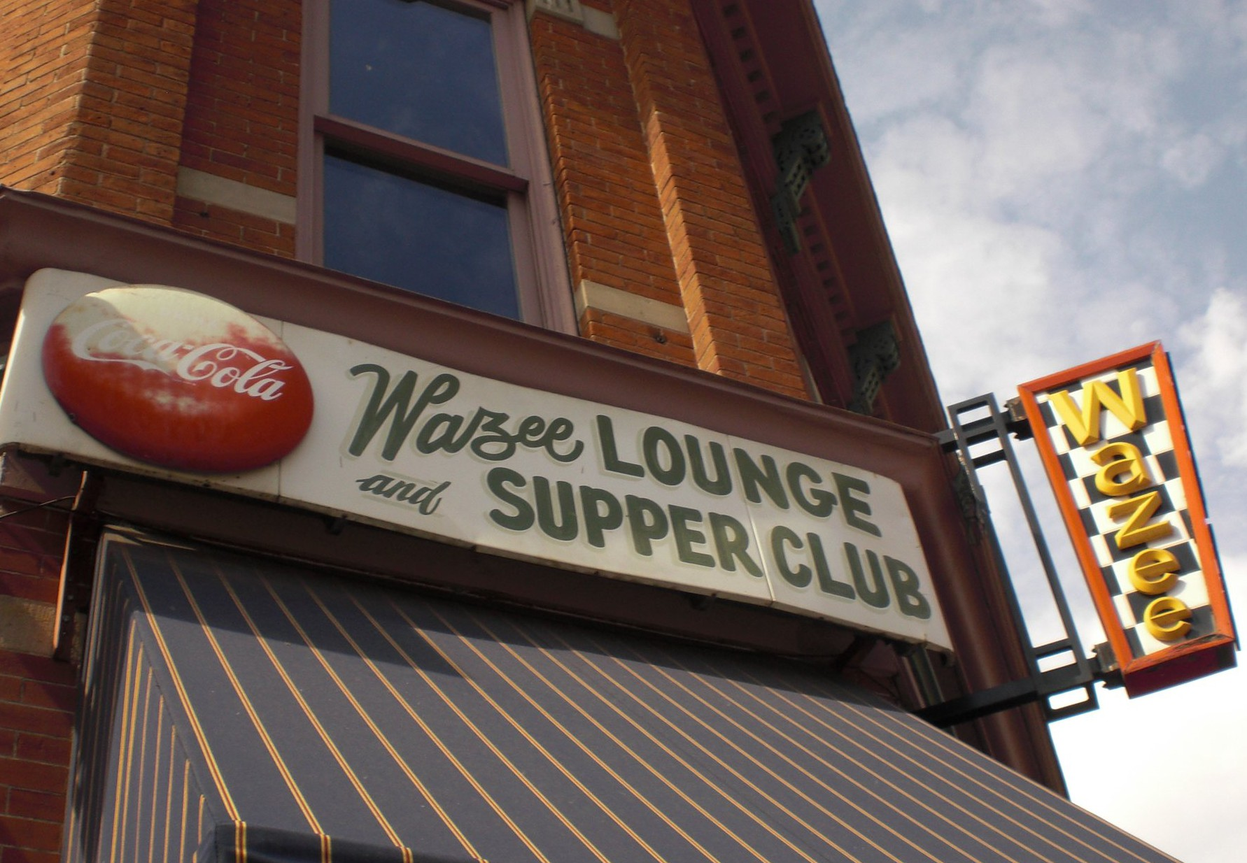 Wazee Supper Club photo